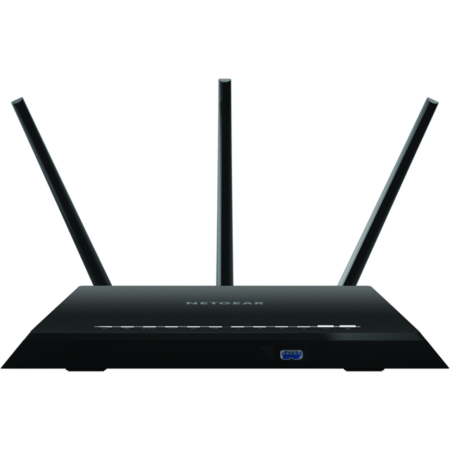 Netgear R7000 Wireless Router