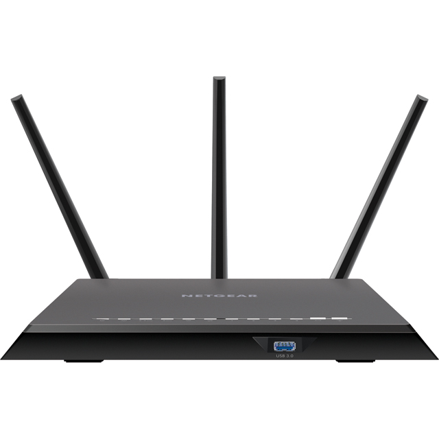 Netgear R7000P Wireless Router - R7000P-100UKS - 1