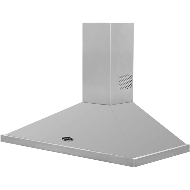 Rangemaster LEIHDC100CR/C 100 cm Chimney Cooker Hood - Cream - LEIHDC100CR/C_CR - 5