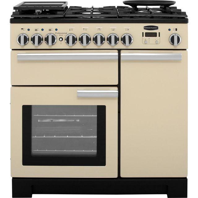 Rangemaster Professional Deluxe Free Standing Range Cooker review