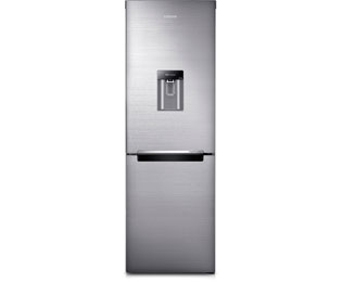 Samsung 60cm Fridge Freezer in Stainless Steel