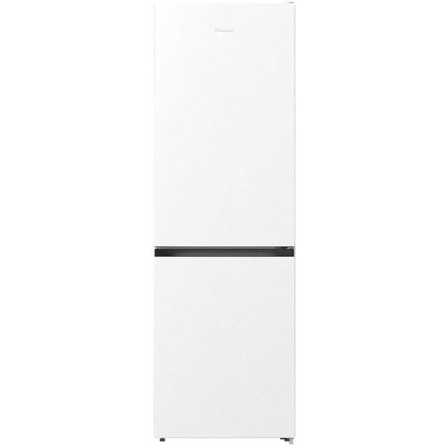 Hisense RB388N4AW10UK 60/40 Frost Free Fridge Freezer