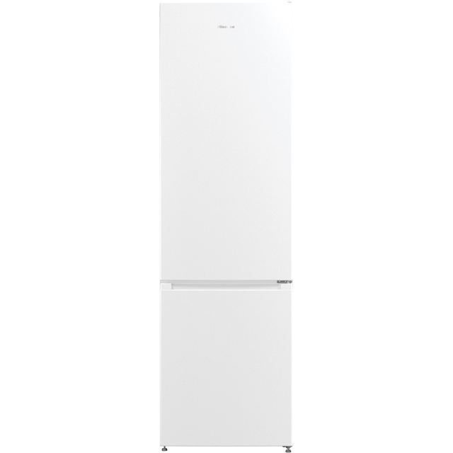 Hisense RB440N4AW1 70/30 Frost Free Fridge Freezer - White - A+ Rated - RB440N4AW1_WH - 1