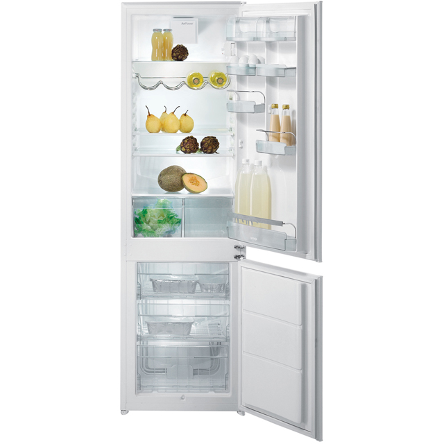 Gorenje Essential Line Integrated 70/30 Fridge Freezer with Sliding Door Fixing Kit - White - A+ Rated