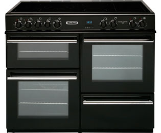 Product image for Leisure RCM10CRK Electric Range Cooker Black