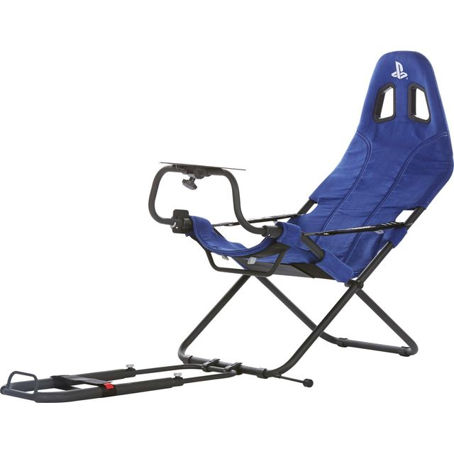Playseat Challenge Gaming Chair - Blue - RCP.00162 - 1