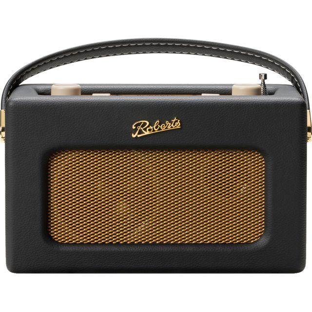 Roberts Radio Revival RD70BLK Digital Radio in Black