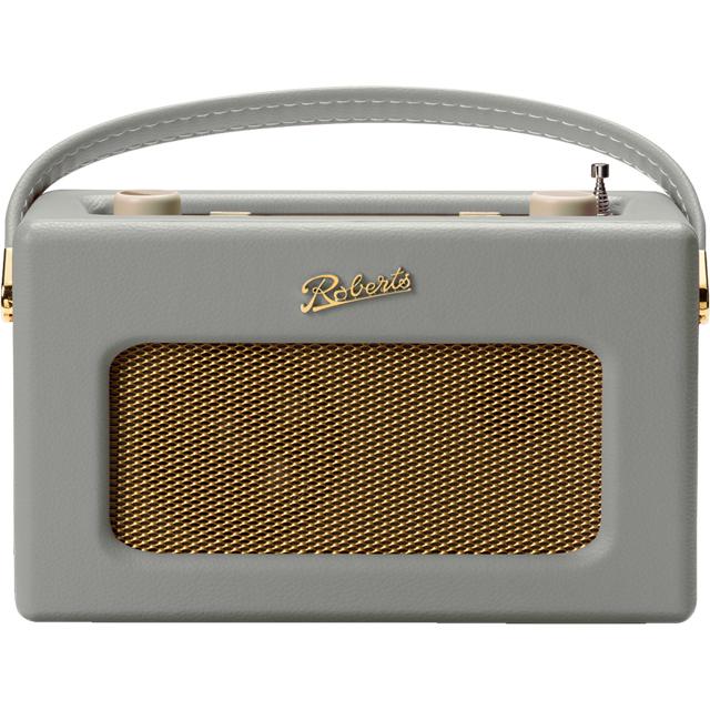 Roberts Radio Revival RD70DG Digital Radio in Dove Grey