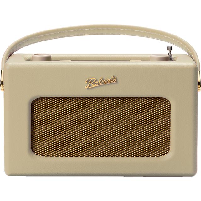 Roberts Radio Revival RD70PC Digital Radio in Pastel Cream