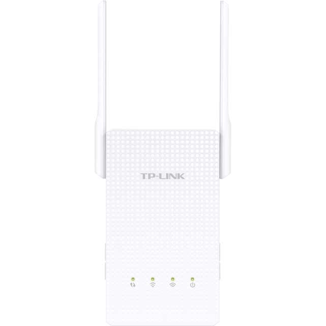 TP Link RE210 RE210 Routers & Networking in White