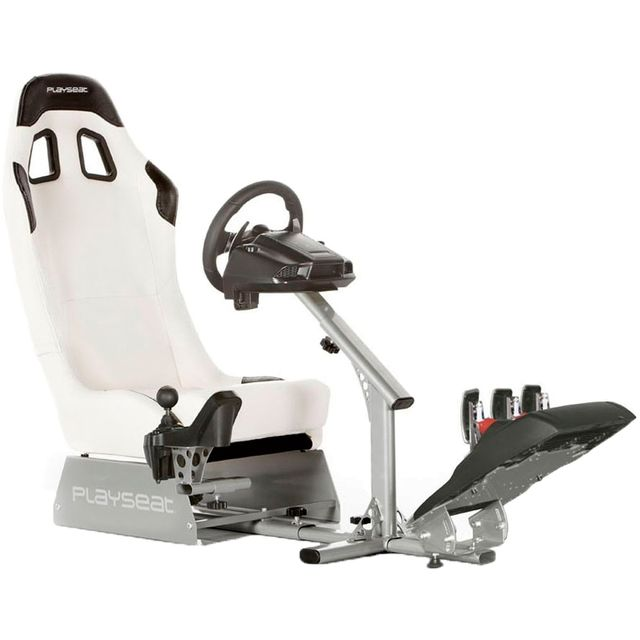 Playseat Evolution PlayStation - White