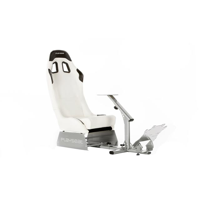 Playseat Evolution Gaming Chair - White - REM.00006 - 1