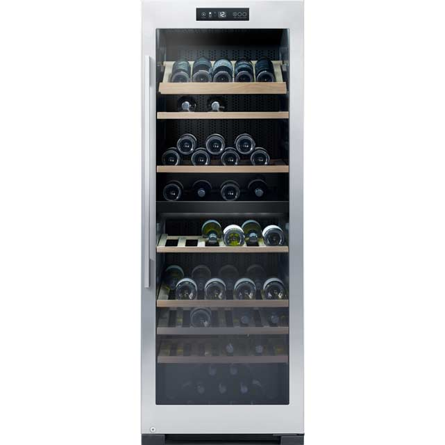 Fisher & Paykel Wine Cooler - Stainless Steel - A Rated