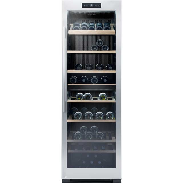 Fisher & Paykel RF356RDWX1 Wine Cooler - Stainless Steel - B Rated - RF356RDWX1_SS - 1