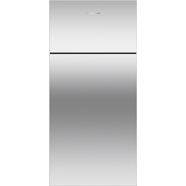 Fisher & Paykel RF521TLPX6 80/20 Frost Free Fridge Freezer - Stainless Steel - A+ Rated - RF521TLPX6_SS - 1
