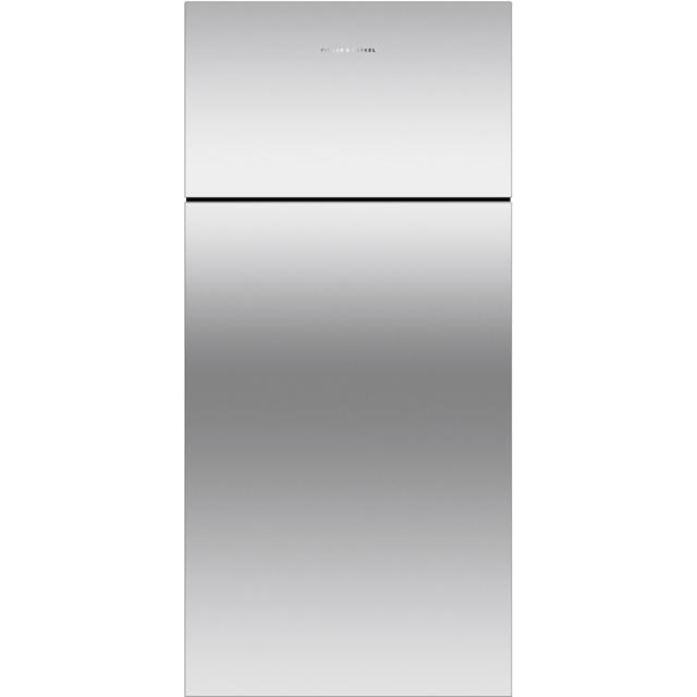 Fisher & Paykel RF521TRPX6 80/20 Frost Free Fridge Freezer - Stainless Steel - A+ Rated - RF521TRPX6_SS - 1