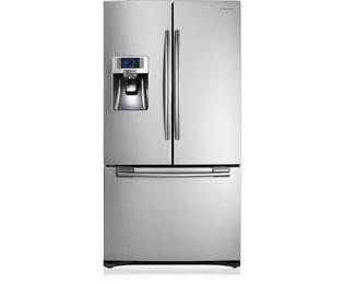 Samsung G-Series Free Standing American Fridge Freezer review