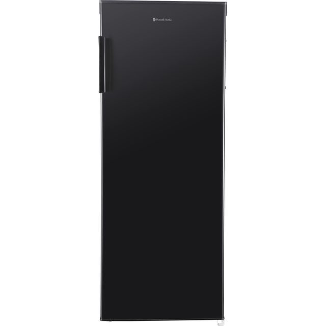 Russell Hobbs RH55LF142B Fridge - Black - A+ Rated