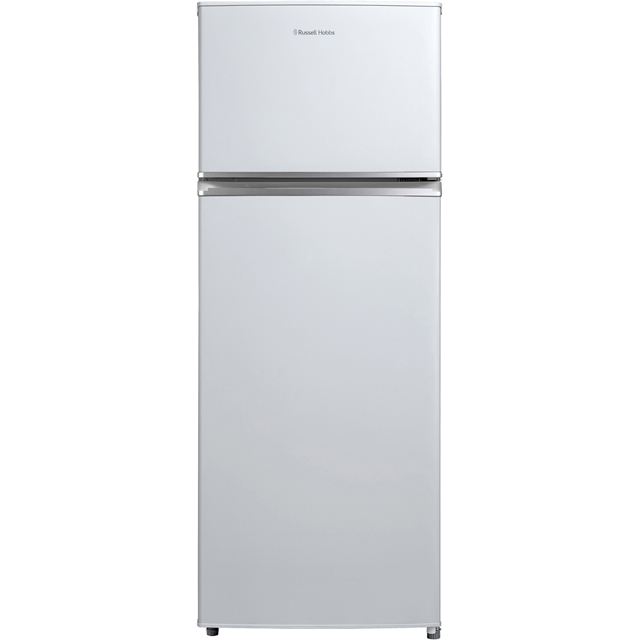 Russell Hobbs RH55TMFF143W-MD 20/80 Fridge Freezer - White - A+ Rated