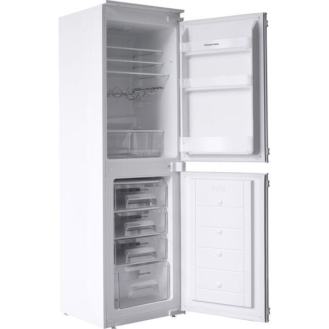 Russell Hobbs RHBI5050FF55-177 Integrated Fridge Freezer