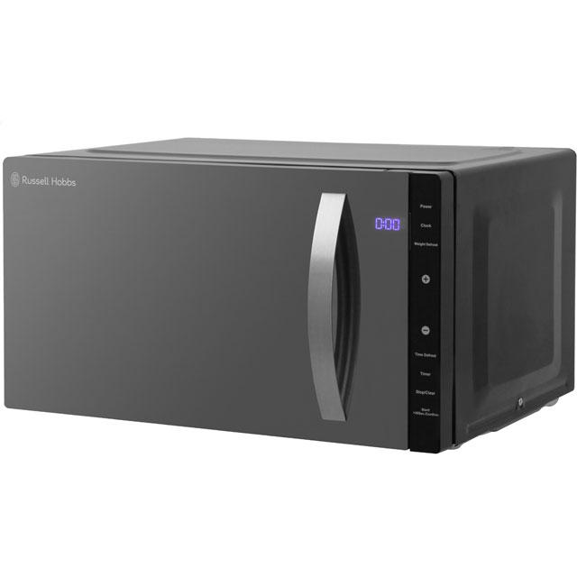 Russell Hobbs Microwaves RHFM2363B Free Standing Microwave Oven in Black