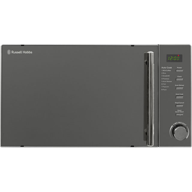 Russell Hobbs RHM2017 20 Litre Microwave - Silver