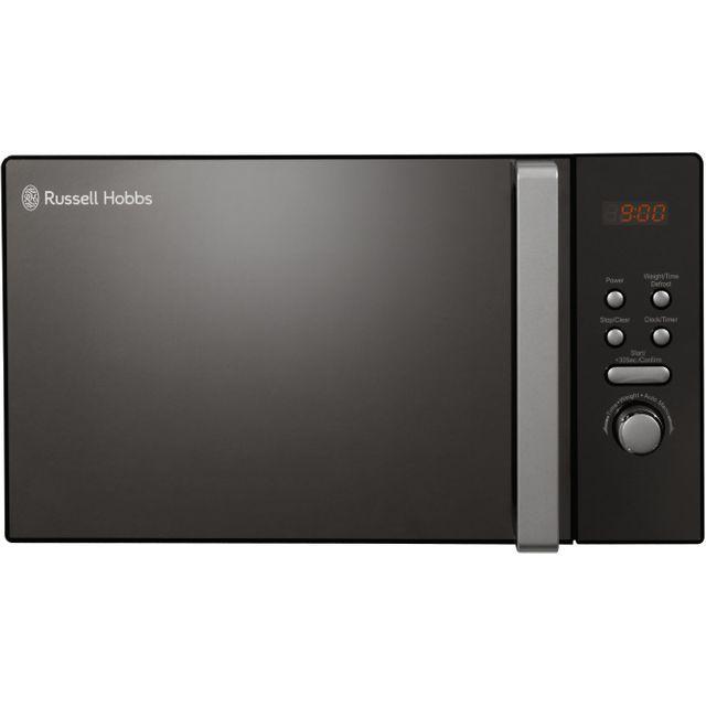 Russell Hobbs RHM2063-AH 20 Litres Litre Microwave - Black