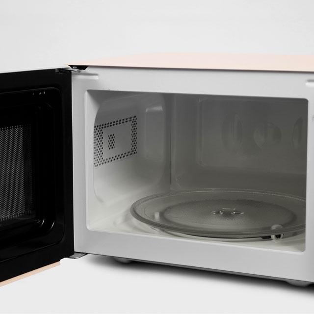 Russell Hobbs Heritage RHM2064C 20 Litre Microwave 5060210923822