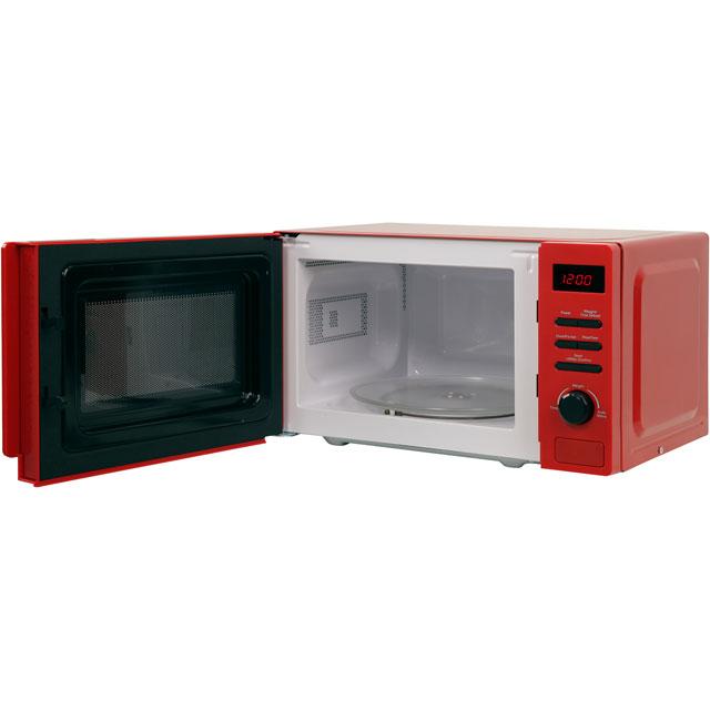 Russell Hobbs Rosso RHM2079RSO 20 Litre Microwave RHM2079RSO_RD