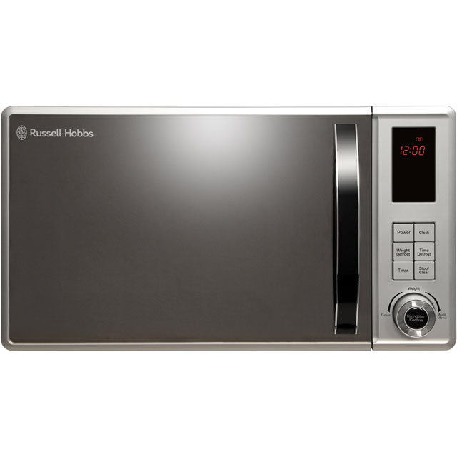 Russell Hobbs RHM2362S 23 Litre Microwave - Silver