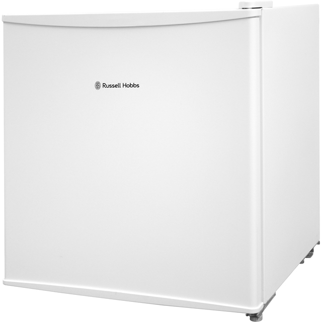 Russell Hobbs RHTTFZ1 Under Counter Freezer - White - A+ Rated - RHTTFZ1_WH - 1