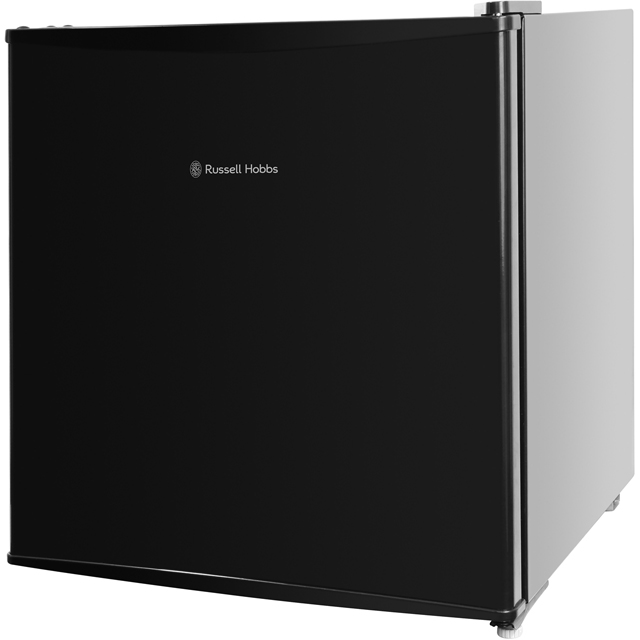 Russell Hobbs RHTTLF1B Fridge - Black - A+ Rated