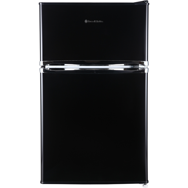 Russell Hobbs RHUCFF50B 70/30 Fridge Freezer - Black - A+ Rated - RHUCFF50B_BK - 1