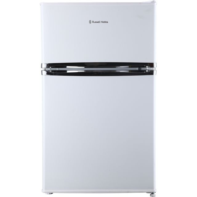 Russell Hobbs RHUCFF50W 70/30 Fridge Freezer - White - A+ Rated - RHUCFF50W_WH - 1