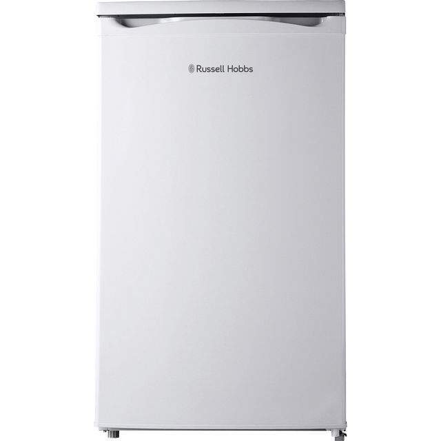 Russell Hobbs RHUCFZ3W Under Counter Freezer - White - A+ Rated