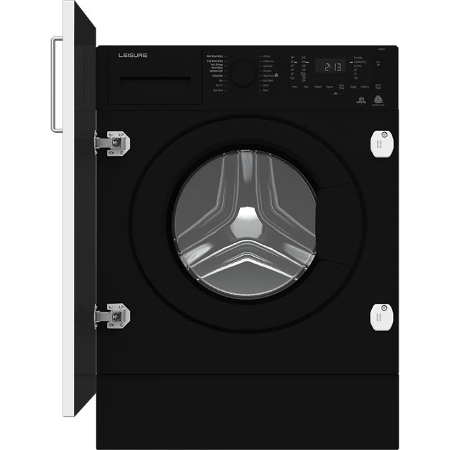 Leisure Patricia Urquiola RI85421 Integrated 8Kg / 5Kg Washer Dryer with 1400 rpm