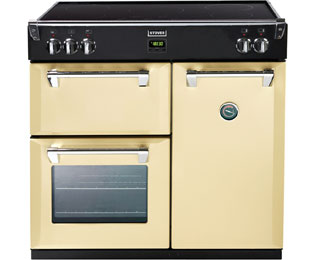 Range Style Electric Cookers 90cm Kitchen And Dining Room