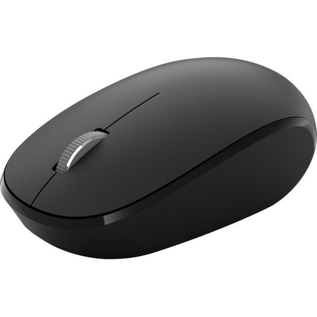 Microsoft Bluetooth Mouse - Black