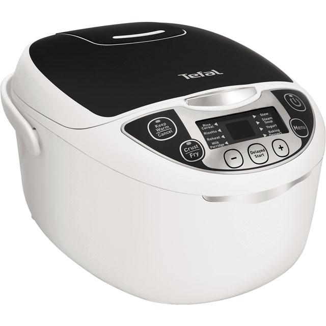 Tefal Multi Cooker in White