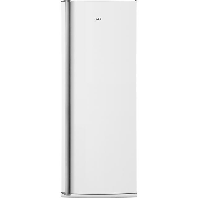 AEG RKB63221DW Fridge - White - A++ Rated - RKB63221DW_WH - 1