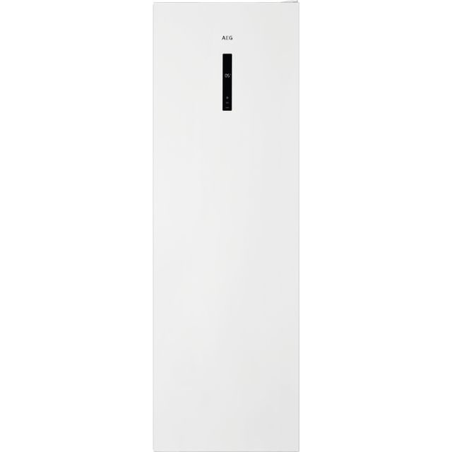 AEG RKB638E2MW Fridge - White - A++ Rated