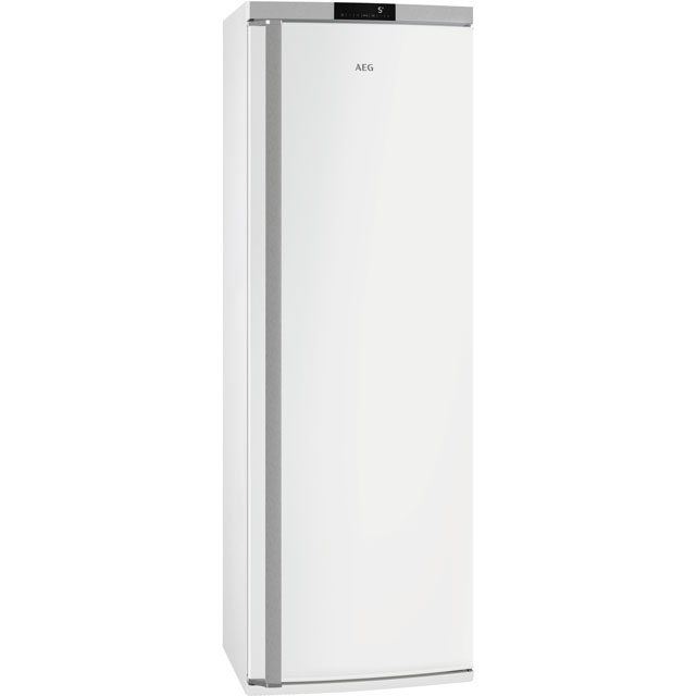 AEG RKE64021DW Fridge - White - A++ Rated