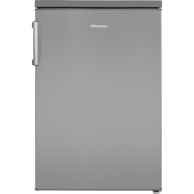 Hisense RL170D4BC21 Fridge - Stainless Steel - A++ Rated