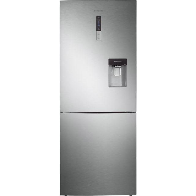 Samsung RL4363SBASL 70/30 Frost Free Fridge Freezer - Silver