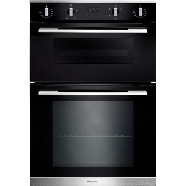 Rangemaster Integrated Double Oven review