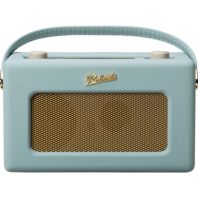 Roberts Radio Revival Stream REV-ISTREAM2DE DAB / DAB+ Digital Radio with FM Tuner