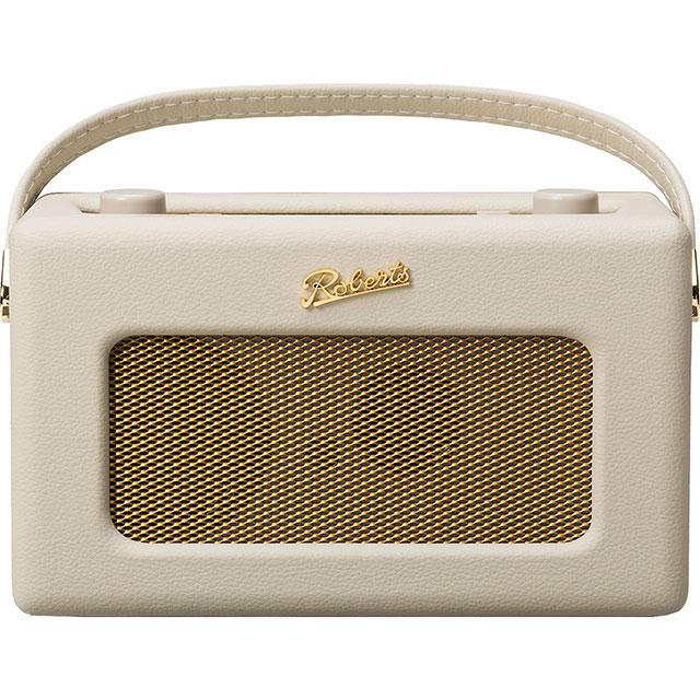 Roberts Radio Revival Stream REV-ISTREAM2PC Digital Radio in Pastel Cream