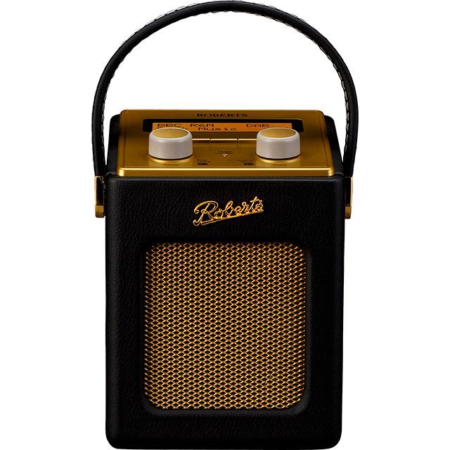 Roberts Radio Revival Mini REV-MINIBK Digital Radio Review
