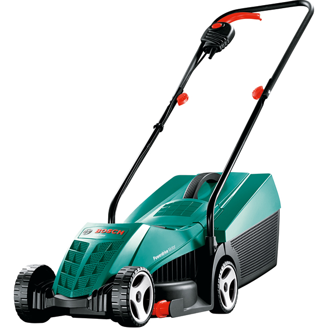 Bosch Rotak 32 Electric Lawnmower - Rotak 32_GR - 1