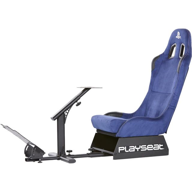 Playseat Evolution Gaming Chair - Blue